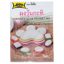 Lobo Agar Dessert Mix Coconut Free Shipping - $7.00
