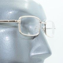 Nearsighted Farsighted Reading Glasses Myopic Presbyopic Gold Minus -2.0... - $37.50