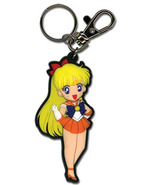 Sailor Moon: Sailor Venus Die Cut Key Chain GE80013 *NEW* - $8.99