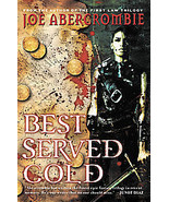 Best Served Cold by Joe Abercrombie (2009, Hardcover) - $8.00