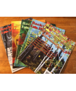Backwoods Home - Prepper/Self Reliancy Mags - 20012 - Lot of 5 - GUC - $28.00