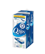 Q-tips cotton swabs family pack 900ct  a 500 count & a 400Count  - $15.95