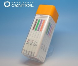 15 Pack of Instant 6-Panel Saliva Drug Test Kit - $88.39