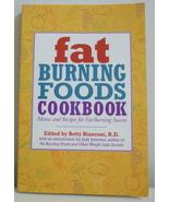 Cookbook Fat Burning Foods Cookbook - $2.95