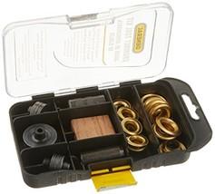 """General Tools 81264 Multi Grommet Tool Kit, (Multi Grommet Kit, 3/8"""" and... - $18.67"""