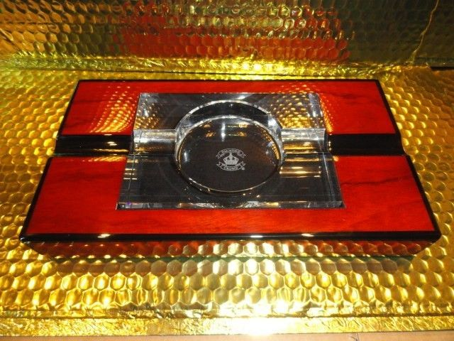 Primary image for Diamond Crown  St James Series The Windsor  Cigar Ashtray without  the box