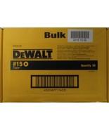 """Dewalt DW2615B T15 x 1"""" Torx Screw Bit Tips 50 Pack - $12.87"""