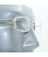 Nearsighted Farsighted Reading Glasses Myopic Presbyopic Gold Minus -1.5... - $37.50