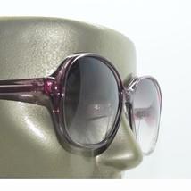 Hollywood Fame Big Purple Frame +1.50 Tinted Bifocal Reading Glasses Sun... - $19.50