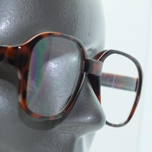 Chunky Bold Frame Reading Glasses +2.50 Lens Strength Rich Tortoise Pattern - $17.00
