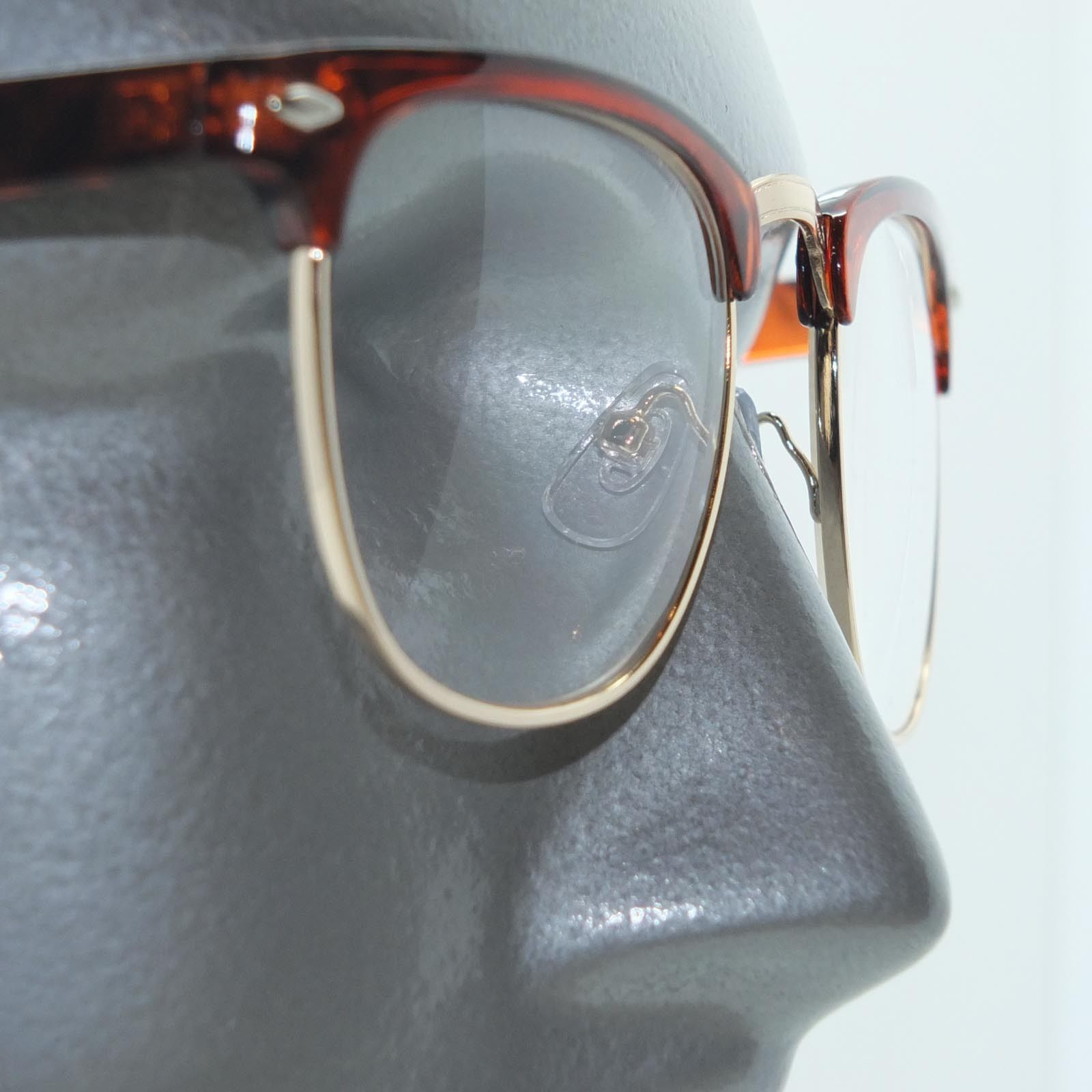 Primary image for Reading Glasses Classic 60's Tech Engineer Tortoise Frame +1.50 Strength