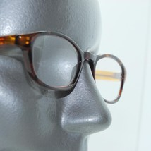 Classic Semi Cat Eye Tortoise Frame Reading Glasses +2.50 Lens Strength - $17.00