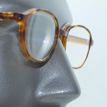 Classic 50's Tortoise Polished Acrylic Frame Reading Glasses +3.75 Strength Lens - $18.00