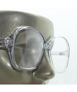 Bifocal Huge Oversize Statement Bold Polished Gray Frame Reading Glasses... - $24.00
