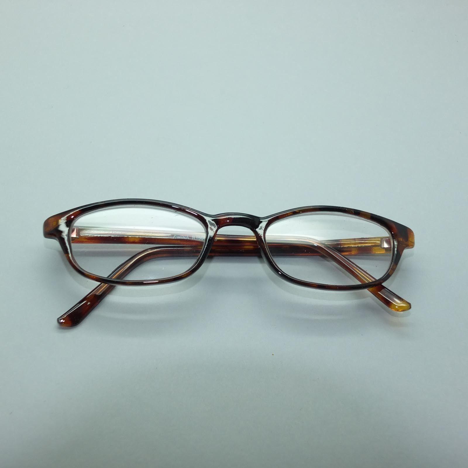 classic semi cat eye tortoise frame reading glasses 2 50
