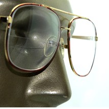 True Half Bifocal Aviator Big Lens Classic Reading Glasses +1.75Tortoise Frame - $24.00