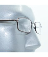 Nearsighted Farsighted Reading Glasses Myopic Presbyopic Bronze Minus -2... - $37.50