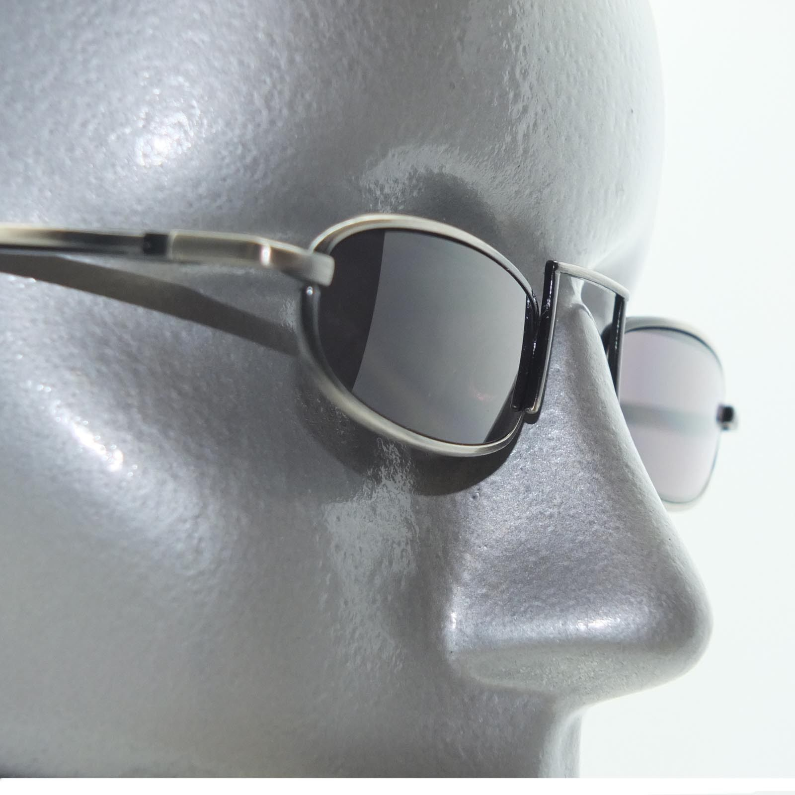 c103378915 Dark Tint Reading Glasses Xtreme Narrow Lens and 50 similar items