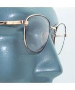 Petite Metal Black Frame Color Changing Light Sensitive Sunglasses Sun S... - $24.00