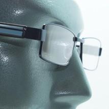 Reading Glasses Super Hi Tech Metro Metal Frame Jazz Aqua Blue Detail +4.00 - $23.00