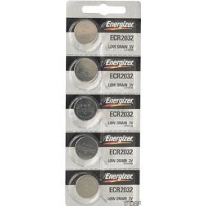 energizer 2032 battery cr2032 lithium 3v 1 pack of 5 long. Black Bedroom Furniture Sets. Home Design Ideas