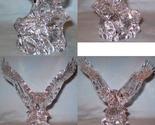 Eagle   crystal   on rock formation thumb155 crop