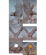 Princess House Celebrates the Millennium Crystal Eagle - $30.00