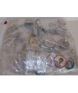 lot Topps coins baseball 1988,1990   189 pcs - $85.00