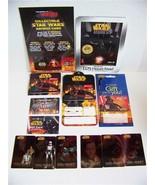 Star Wars Gift cards/promo lot of 13 diff.pcs toys-r-us meijer target wa... - $42.00