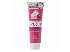 Japan Mandom Facial Foam Oil Clear 150g Free Shipping New Face Wash Skin... - $14.95