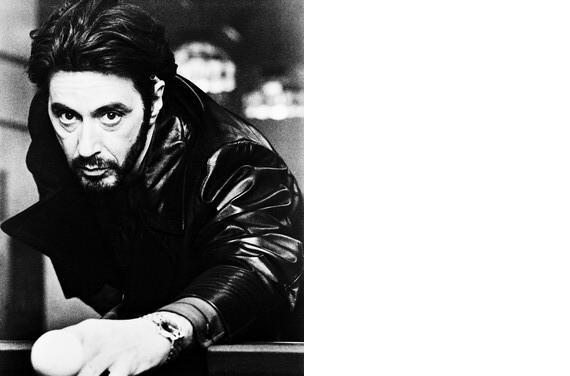 Primary image for Carlito's Way B Al Pacino Drama Vintage 8X10 BW Movie Memorabilia Photo