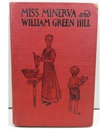 Miss Minerva and William Green Hill by Frances Boyd Calhoun  - $9.99
