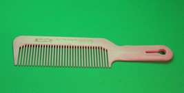 ANDIS STYLING HAIR COMB PINK - $5.90