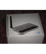 AT&T Wireless Home Phone Base WF720 - $11.88