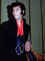 Elvis Presley - Elvis at his 1969 News Conferen... - $7.00
