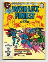 DC Special Series #23 - World's Finest digest Batman & Superman Green Arrow - $15.35