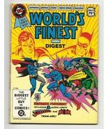DC Special Series #23 - World's Finest digest Batman & Superman Green Arrow - $15.35