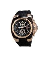 V6 Super Speed V0048 Men's Fashionable Wrist Watch with Calendar Function - $17.99