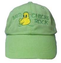 Cancer Awareness Baseball Cap Bald Chicks Rock Chemo Hat Adams Cool Crow... - £15.05 GBP