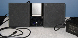 Logitech AudioStation IPOD Speaker System - $50.00