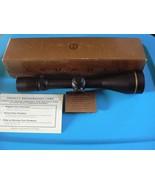 LEUPOLD VARI X III 3.5-10x50mm Matte Rifle Scope 55076 NEW in the box! F... - $524.99