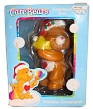 American Greetings 2004 Care Bear Ornament--Tenderheart Bear - $15.50