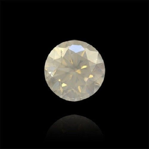 Primary image for Best Offer Sale! 0.45ct Fancy White Diamond 100% Natural Untreated