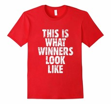 New Tee - This is what winners look like Men - $19.95+