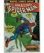 Amazing Spider-Man (1963) # 128 VF Very Fine Co... - $46.99