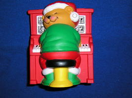 AVON PLAY IT AGAIN , MR. KEYS MUSICAL DECORATION  IN BOX WITH INSTRUCTIONS - $65.99