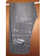 Mens Southpole 4180 Black Jeans Size 32 x 33  - $26.99