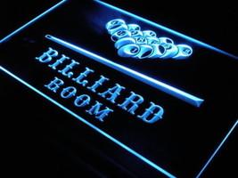 Billiard  Room Bar Beer led  Neon Light Sign - $29.99