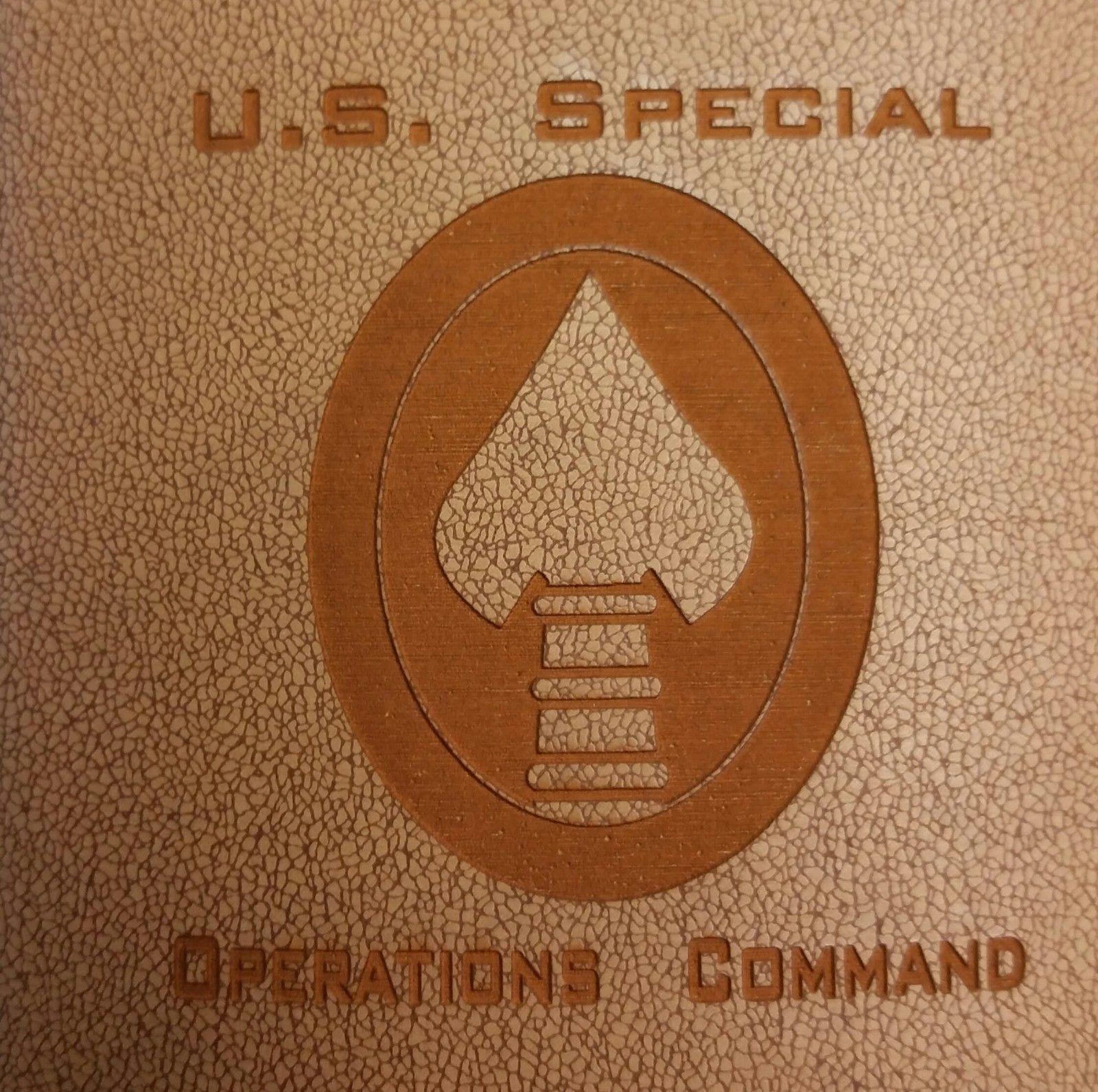 Ussocom Socom Dod Us Special Operations and 50 similar items