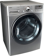 Brand NEW LG 7.3-cu ft Electric Dryer with Stea... - $699.00